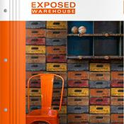 Exposed Warehouse